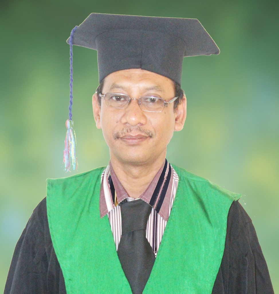 Dr. Munzil, M.Si