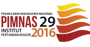 PIMNAS-29-IPB-2016